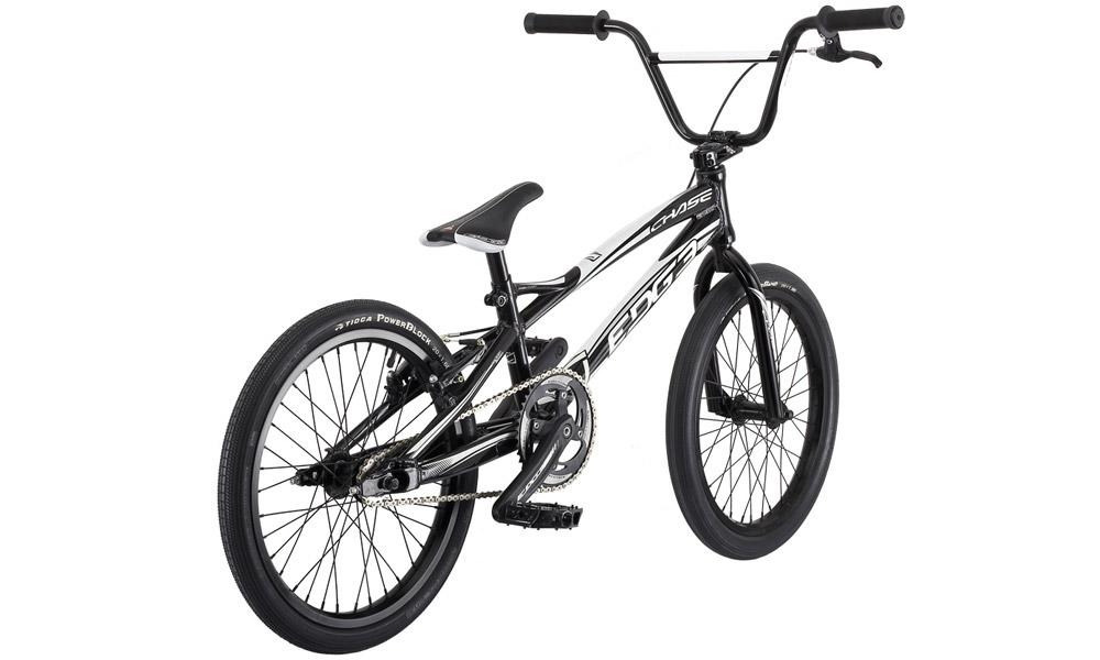 CHASE 2014 BMX Complete Bike EDGE Pro XL alu Black