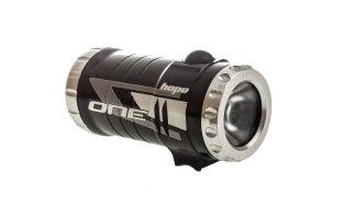 HOPE Lampe Avant VISION 1 LED + Chargeur de piles   Noir ...