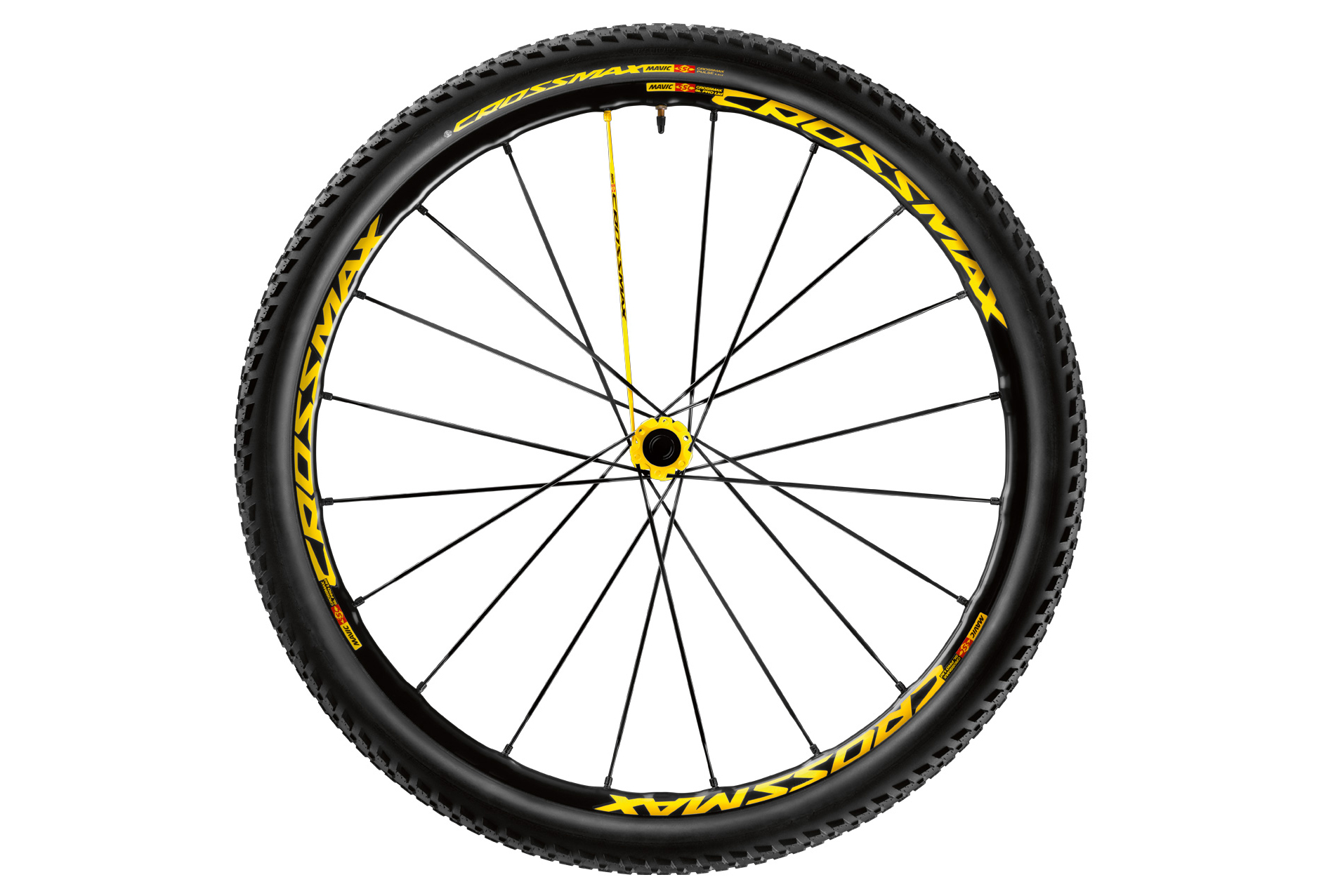 Mavic Crossmax Sl Rear Wheel Ltd Pro 27 5 6tr