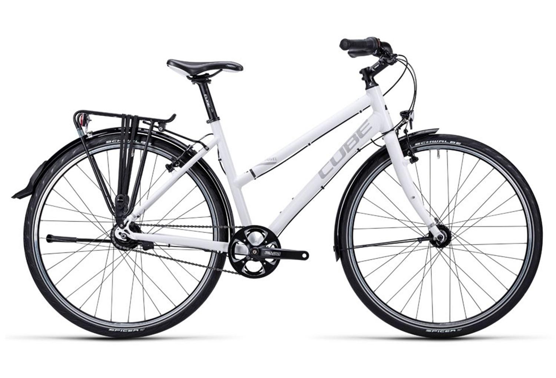 CUBE 2015 Women City Bike TRAVEL PRO RF 29'' Shimano Nexus
