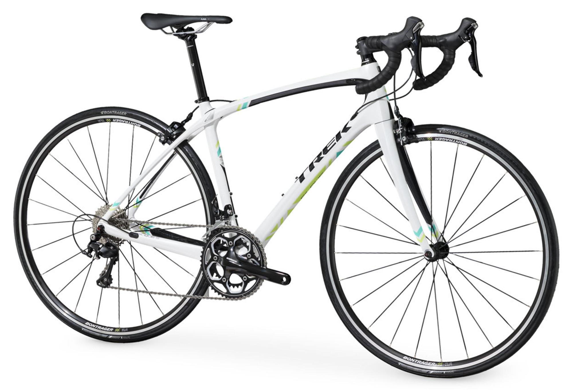 Trek Racing Bike Size Guide