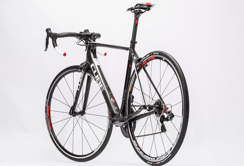 Cube Road Bike Litening C:62 Pro Shimano Ultegra Di2 11s