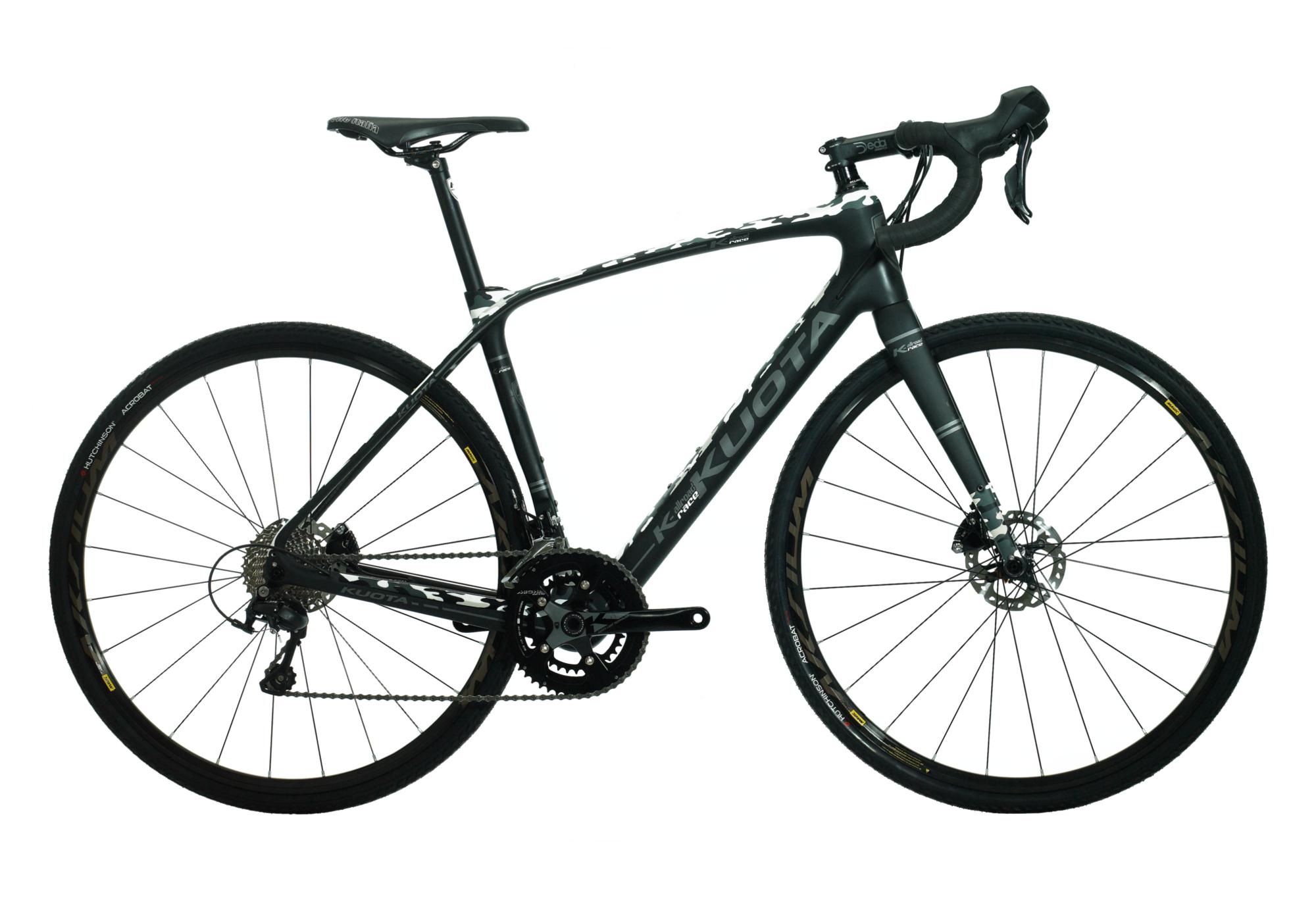 10 Bicicletas Gravel / Ciclocross
