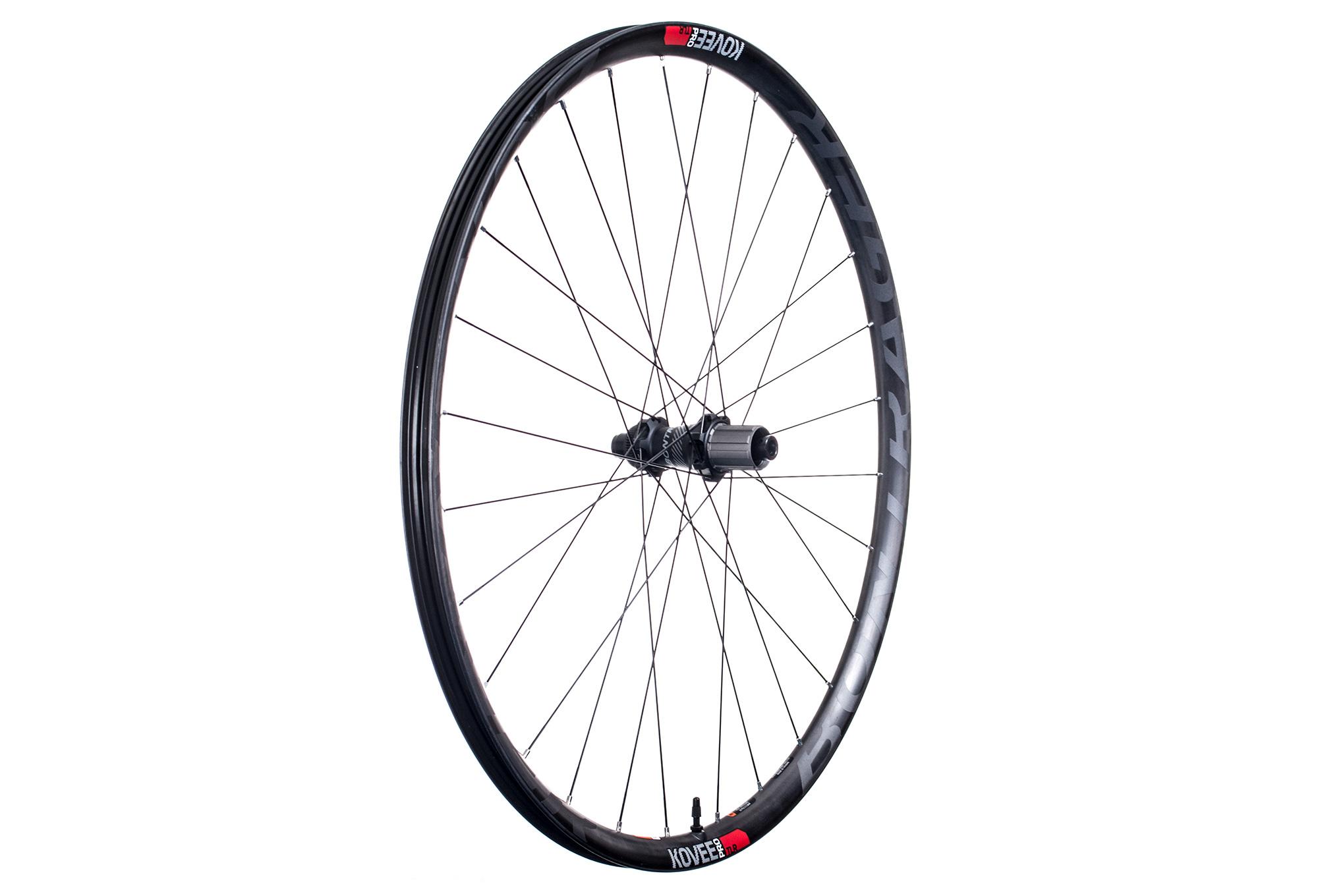 BONTRAGER 2017 Rear Wheel KOVEE PRO Carbon 29'' TLR Boost