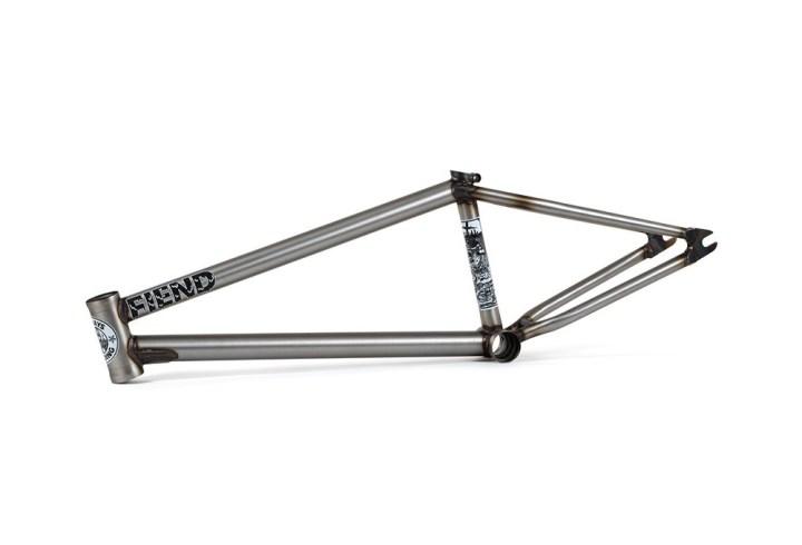 Premium Garrett Reynolds Frame | Framess.co