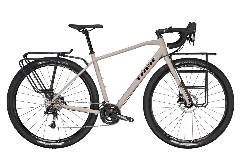 Vélo de Voyage TREK 2018 Cyclo 920 Adventure Disc Sram 10v