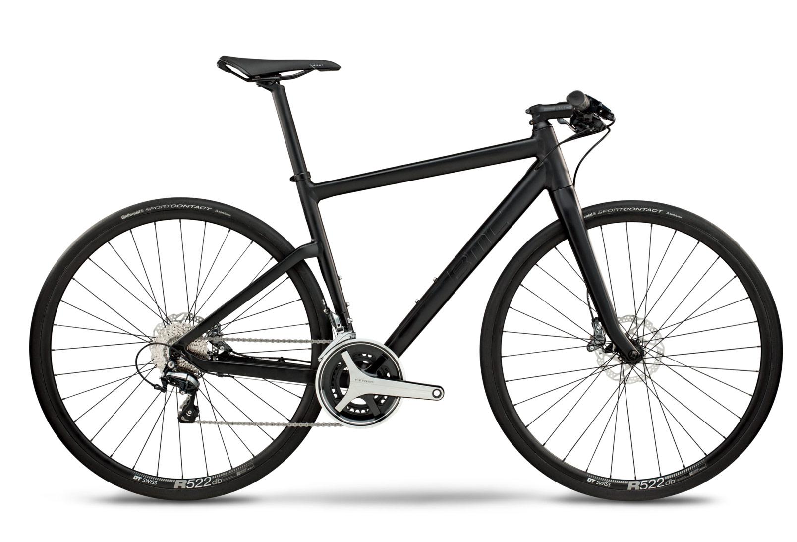 Urban Bike BMC 2018 Alpenchallenge 01 TWO Shimano Metrea
