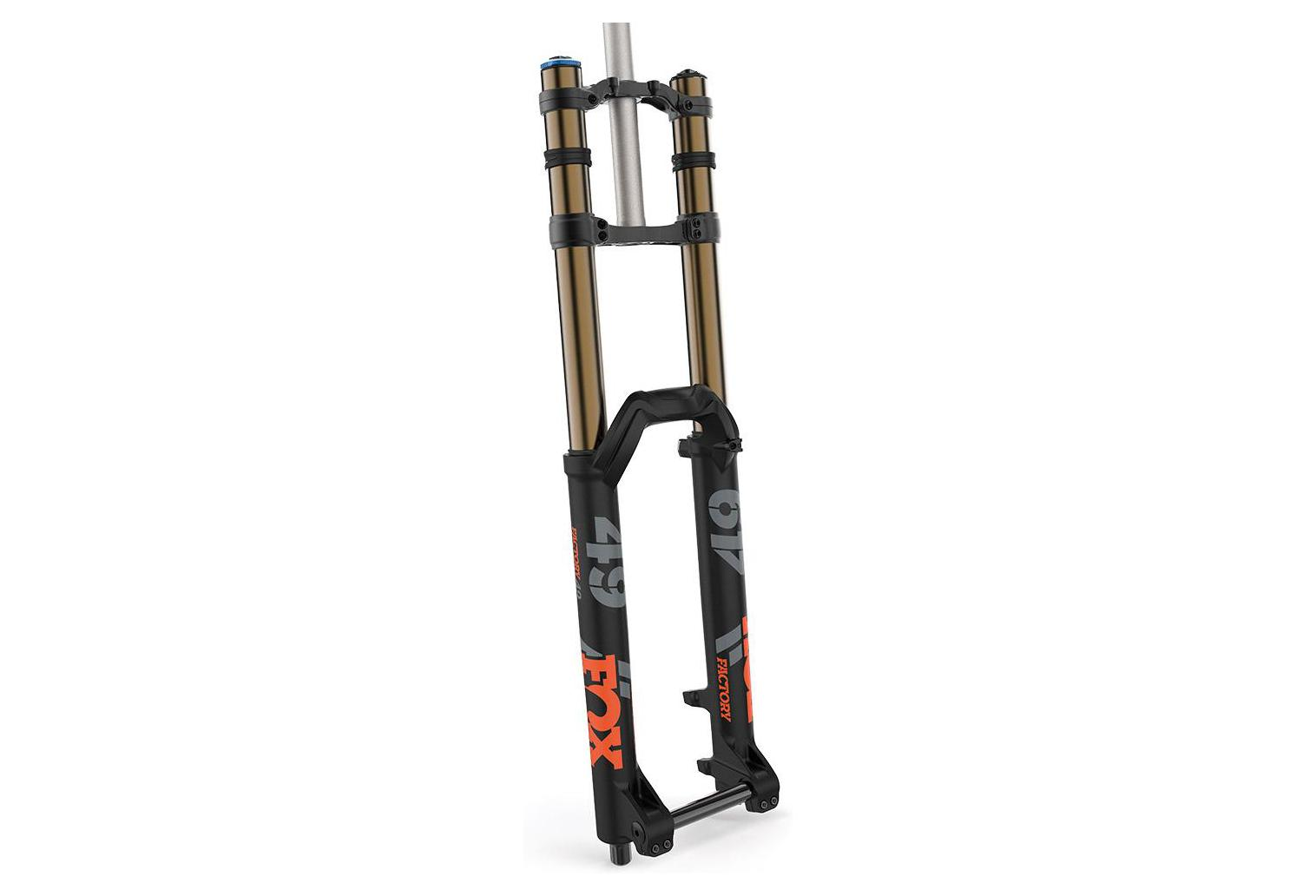Fox Racing Shox 49 Float Factory 29'' Grip 2 FIT Fork