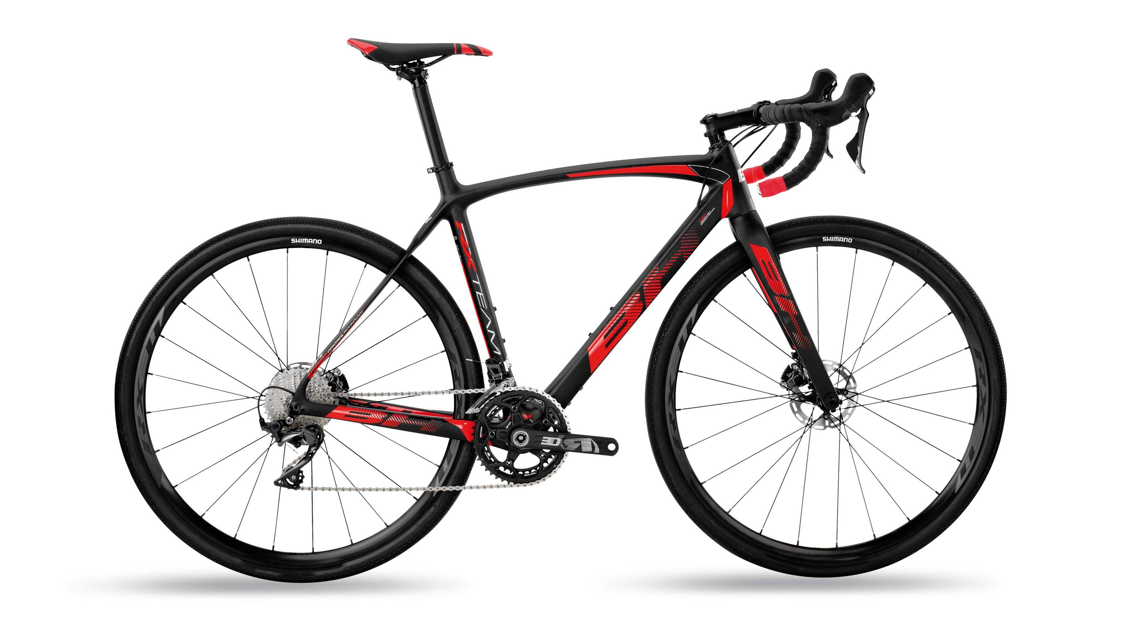 BH RX Cyclocross Loop Team Carbon 4.0 Shimano Ultegra 11V