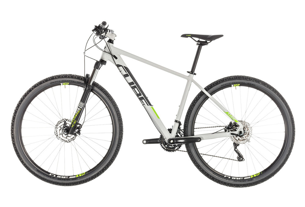 Cube Attention 29'' hardtail MTB 2019 Shimano Deore 10S