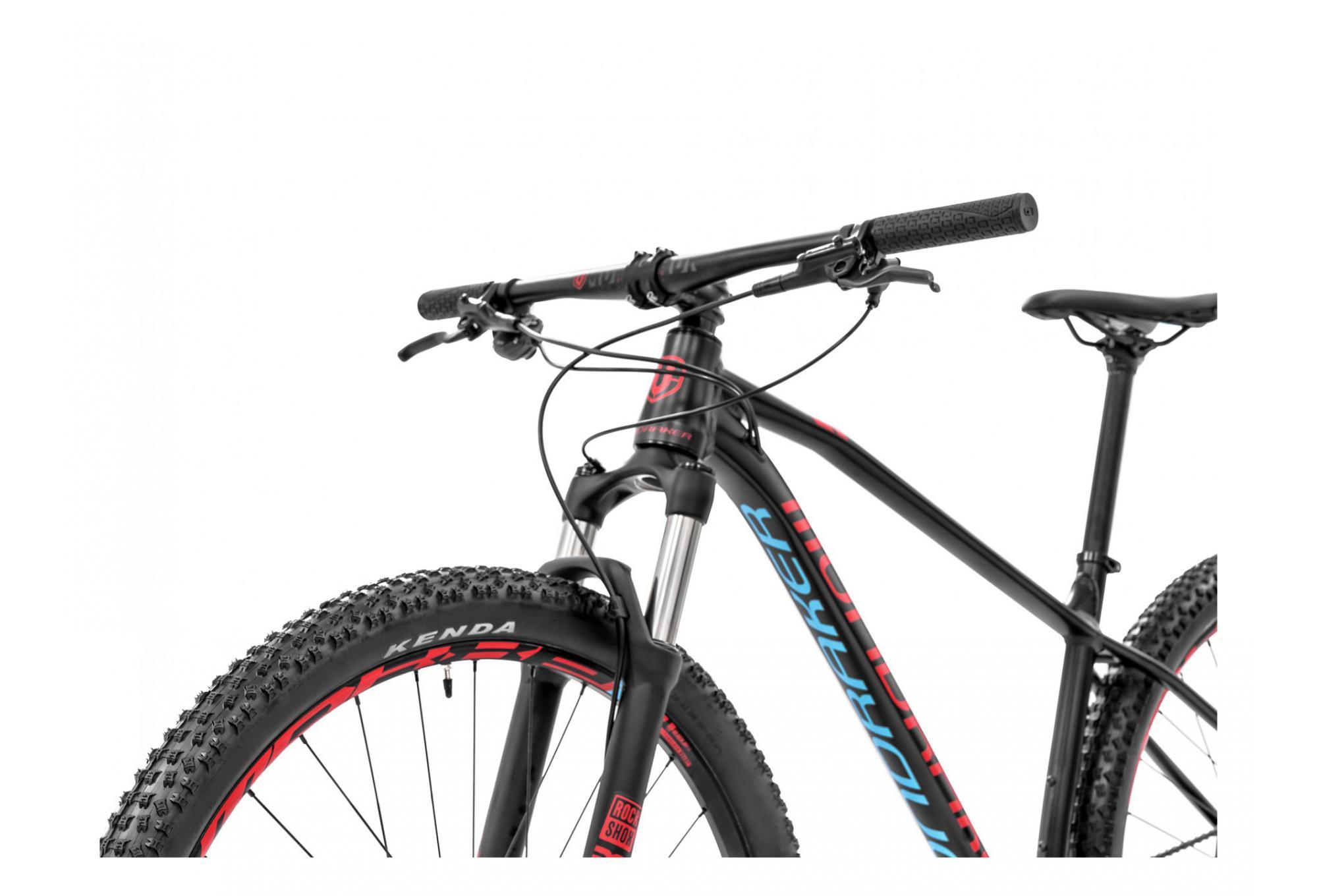 Mondraker MTB Hardtail Chrono Sram NX 11s 29'' Black / Red
