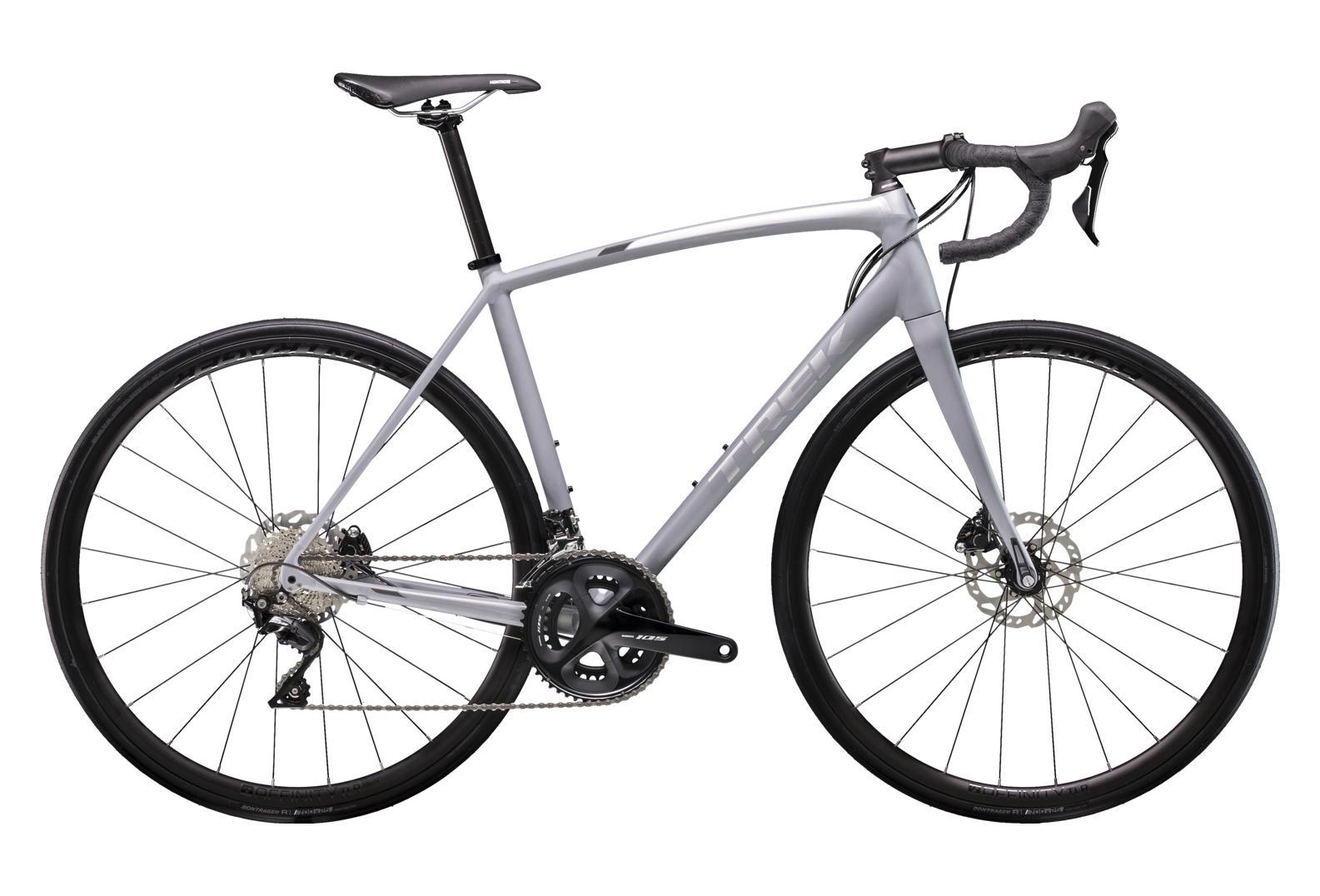 Trek Emonda ALR 5 Road Bike 2019 Shimano 105 11S Grey