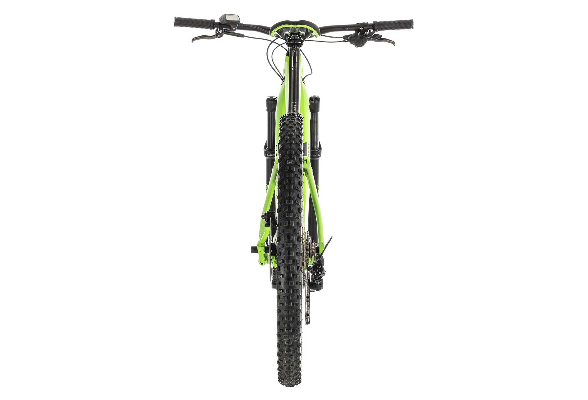 Cube Stereo Hybrid 120 Pro 500 Electric Full Suspension