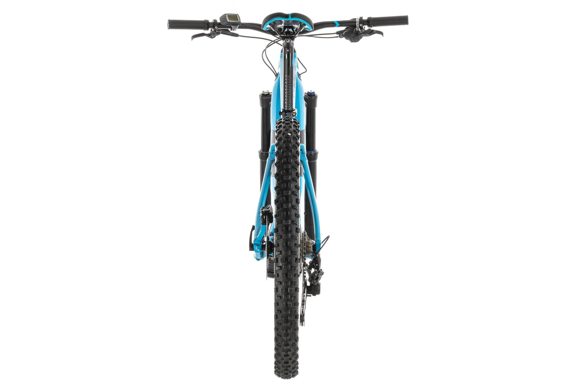 Cube Stereo Hybrid 140 Pro 500 Electric Full Suspension