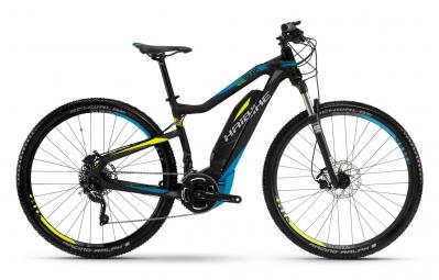 HAIBIKE 2016 Electric Bike 29'' SDURO HARDNINE RC Black