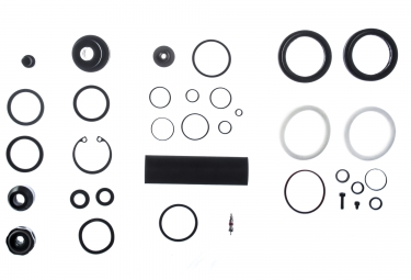 ROCKSHOX SERVICE KIT FULL PIKE Dual Position Air 11.4018