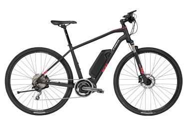 Trek Dual Sport + Electric Touring Bike Shimano Deore 10S