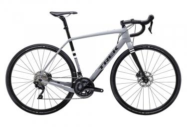 Trek Checkpoint SL 5 Gravel Bike 2019 Shimano 105 11S Grey