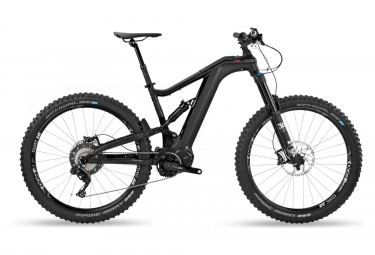 BH Full Suspension Electric MTB X-Tep Lynx 5.5 Pro-SE 27.5