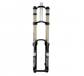 ROCKSHOX 2011 Boxxer R2C2 fork coil 200mm 20mm Axis 1'' 1
