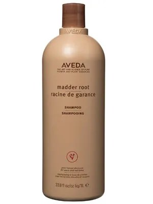 Aveda Madder Root Shampoo Review Allure