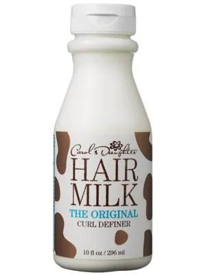 Carols Daughter Hair Milk The Original Curl Definer