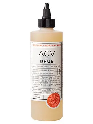 DP Hue ACV Review Allure