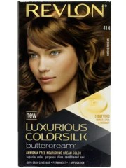 revlon luxurious colorsilk buttercream
