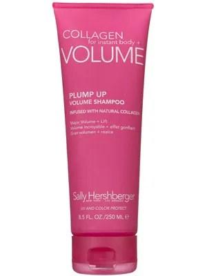 sally hershberger plump volume