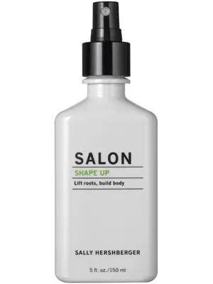 sally hershberger salon shape