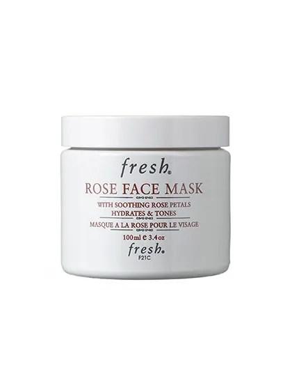 Fresh Rose Face Cream Review