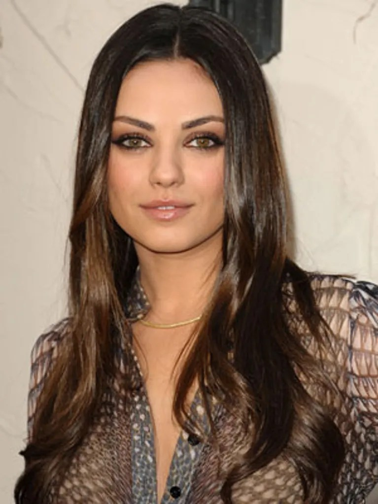 We Test Out Mila Kuniss 7000 Facial  Allure
