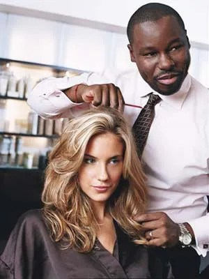 What Not To Wear 's Hair Guru Ted Gibson Talks Makeovers Allure