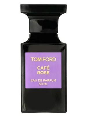 Tom Ford Caf Rose Eau de Parfum Review  Allure