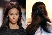 holiday-party hair ideas
