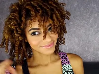 how to finger coils that will last a week allure