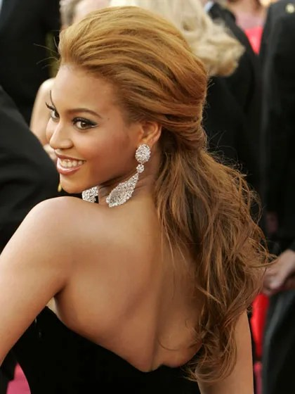 The 34 Best And Worst Oscar Hairstyles Allure