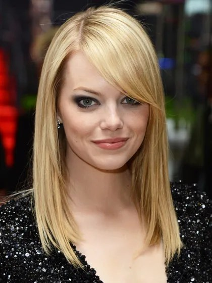 The Best Hairstyles With Bangs Bang Hairstyles Allure