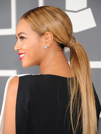 9 New Ponytails To Try This Summer Allure