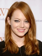 flattering red hair colors