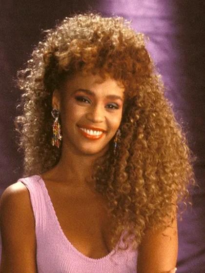 80s Prom Hairstyles : hairstyles, Hairstyles, Totally, Allure