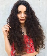 vanessa hudgens coachella hair