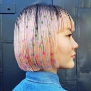 hair stencils trend allure