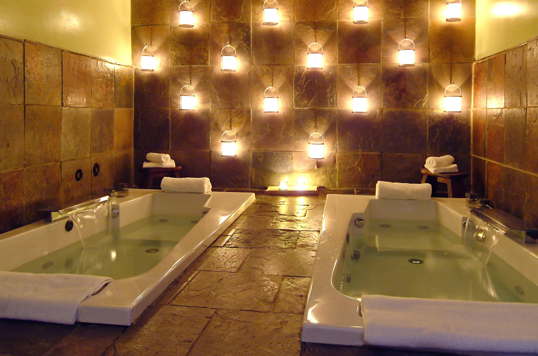 Best Spas for Massages  Los Angeles  Allure