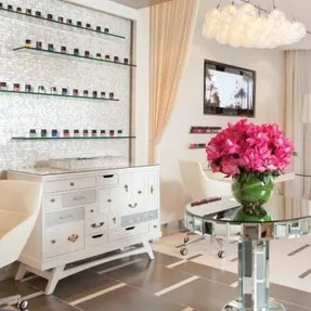 Luxe Nail Spa Boutique Is One Of The 11 Best Salons In Los Angeles