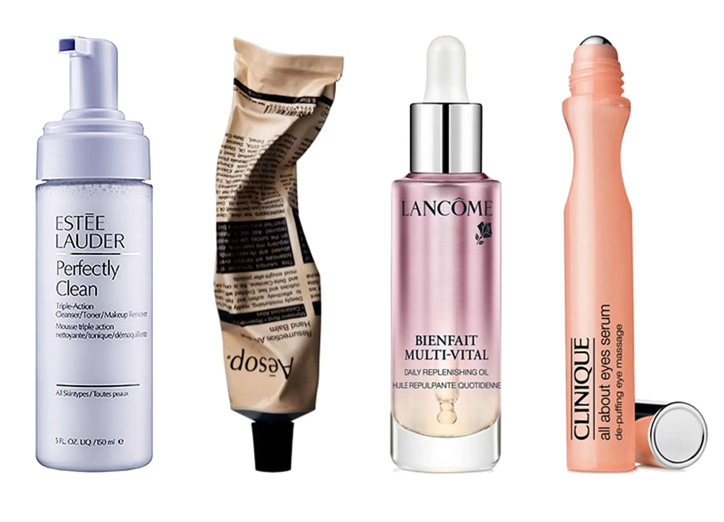 What's the Most Popular Skin-Care Brand in the World? | Allure