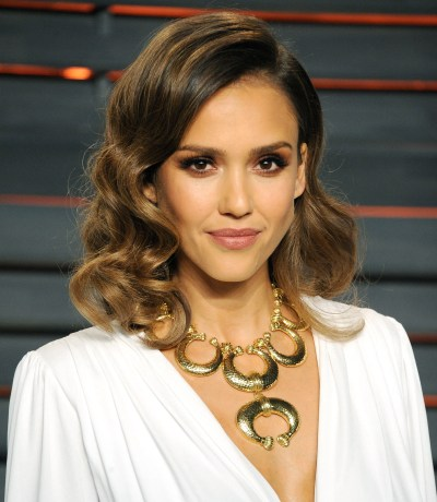 Jessica Alba Just Launched the Prettiest Honest Beauty ...