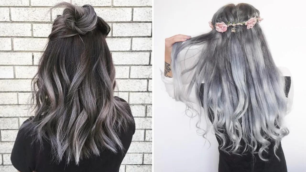 gray hair trend 32 instagram-worthy