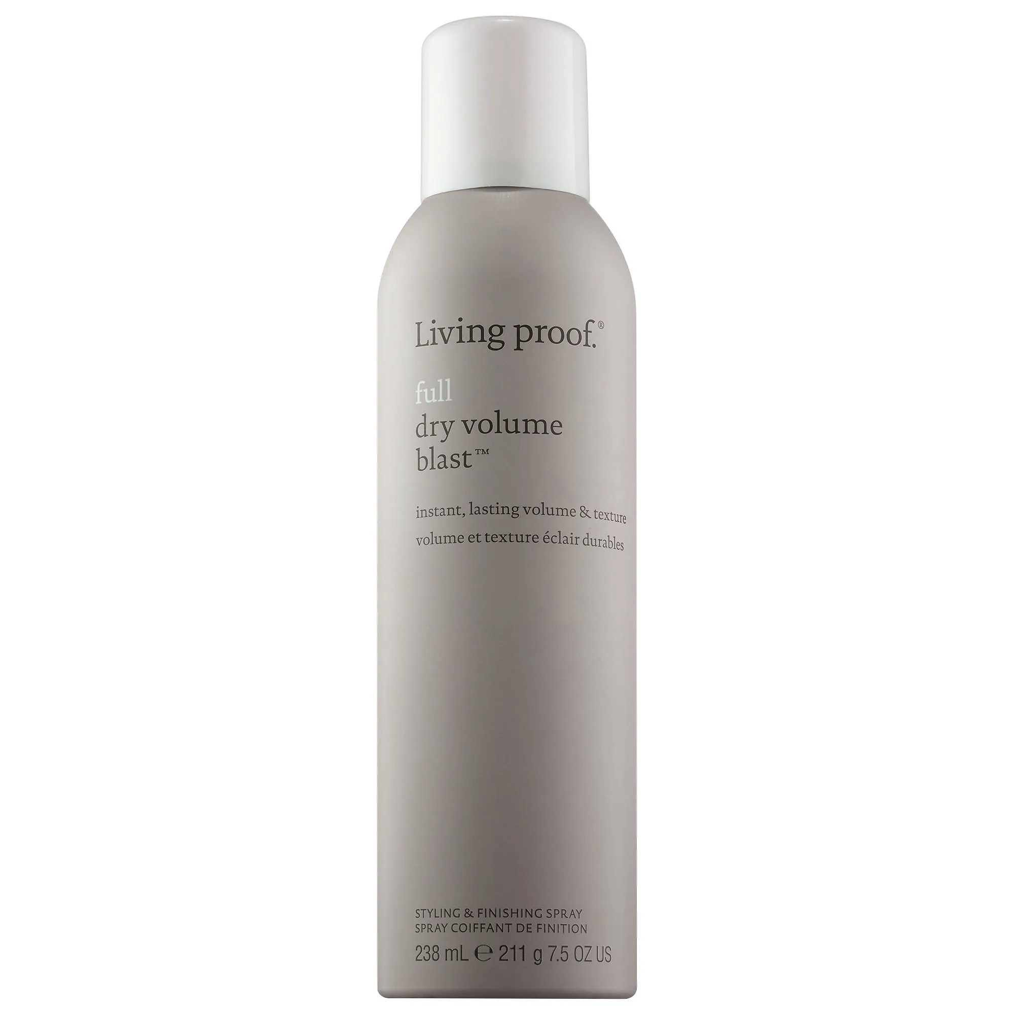 Living Proof Full Dry Volume Blast Review Allure
