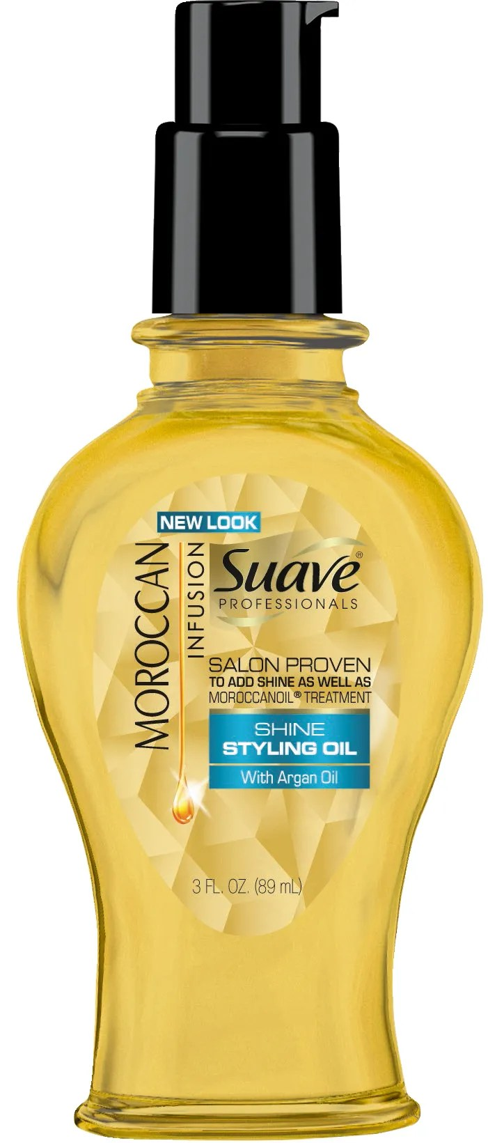 Suave Professionals Dry Shampoo Hair